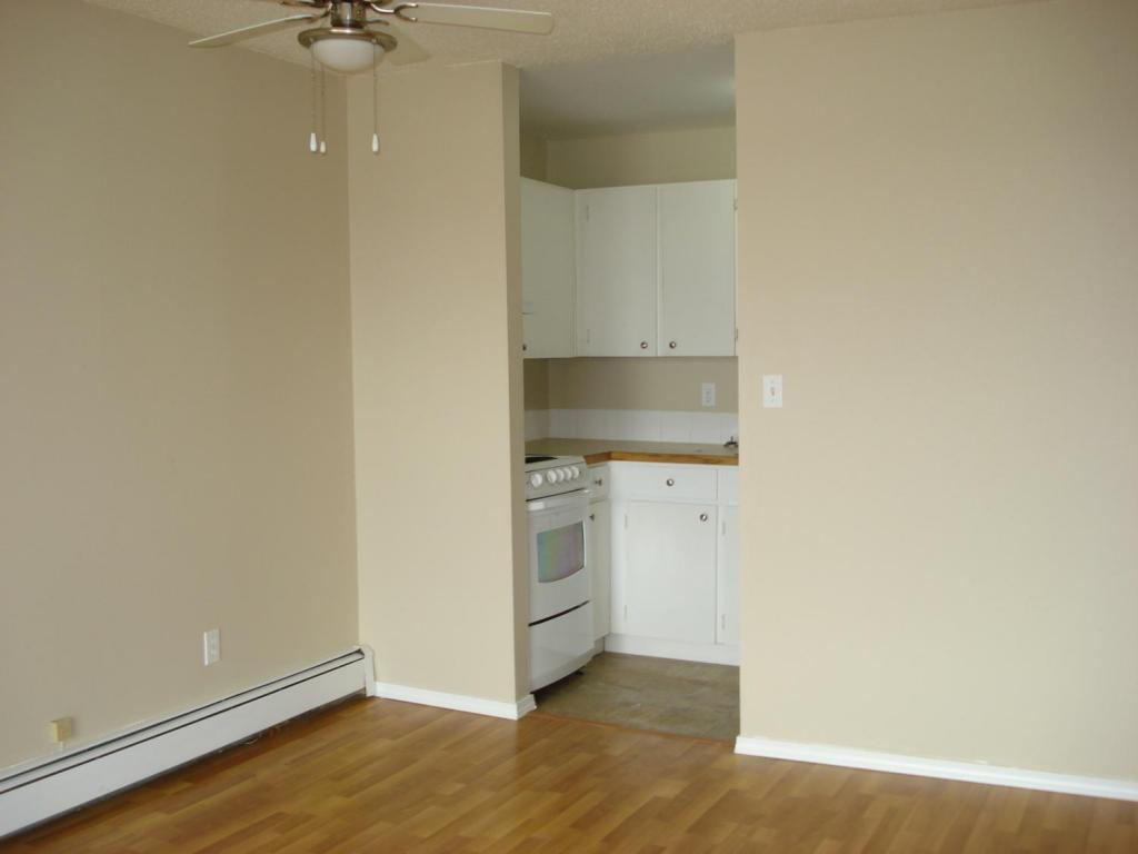 Fort Nelson Apartment