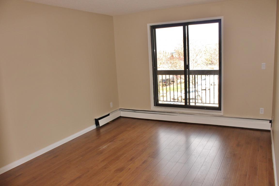 Brand new laminate flooring throughout