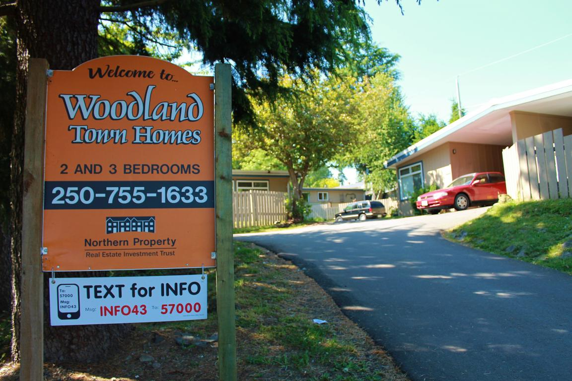 Nanaimo British Columbia Apartment for rent, click for details...