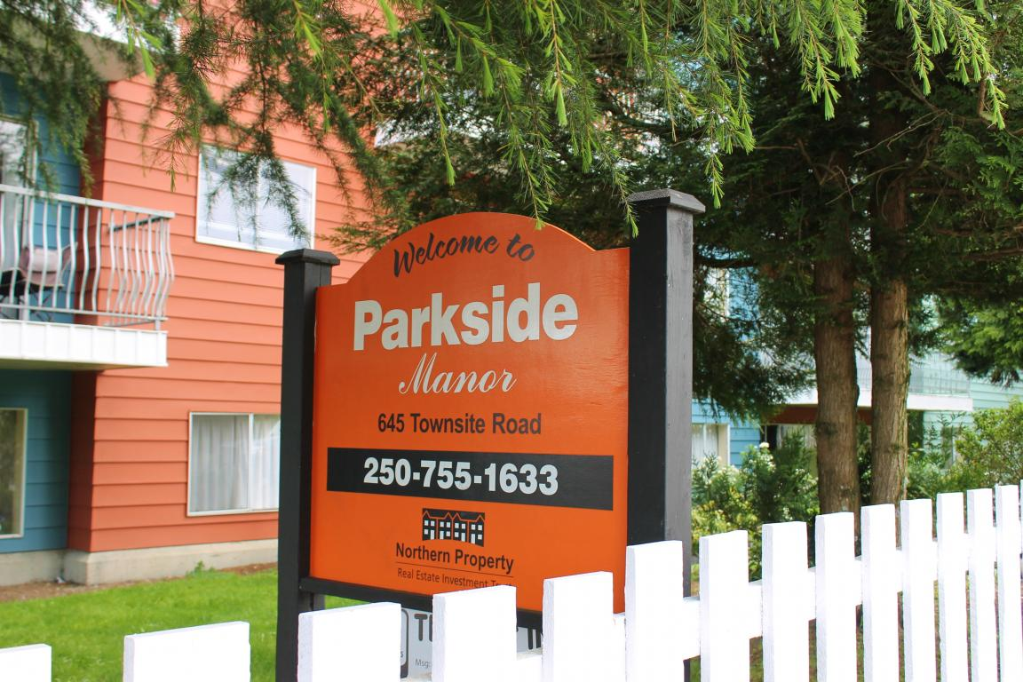 Parkside manor 645 townsite road nanaimo apartments for Parkside manor