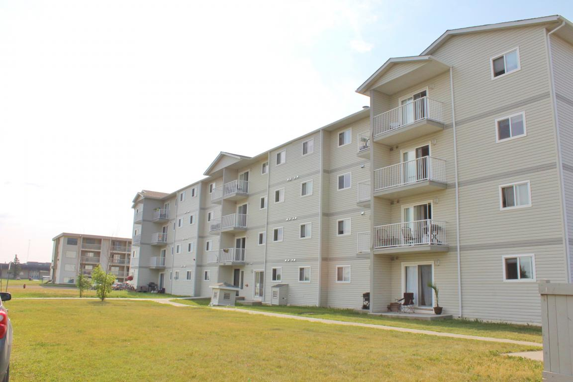 Dawson Creek 1 bedroom Apartment