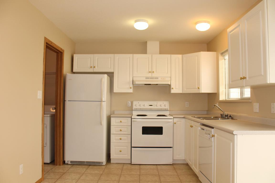 Bright kitchens