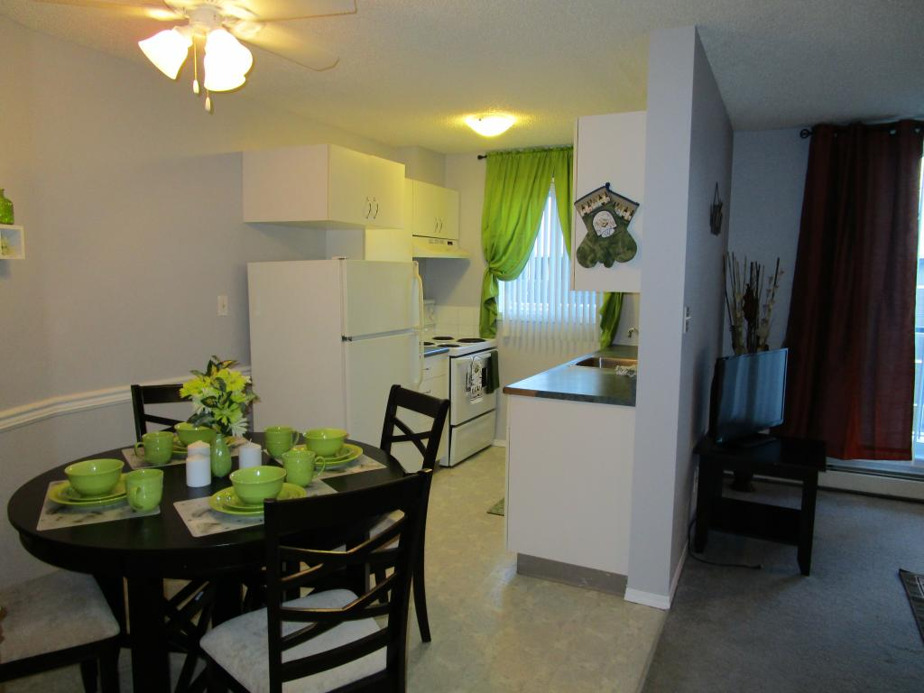New York-style kitchens