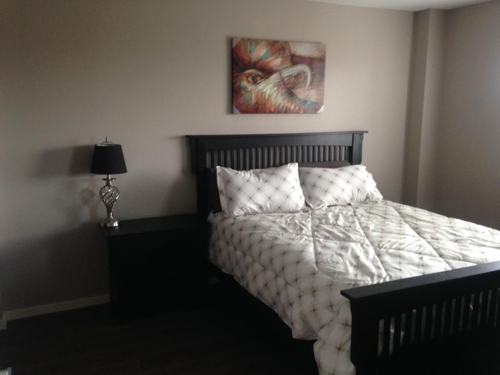Bonnyville Appartement