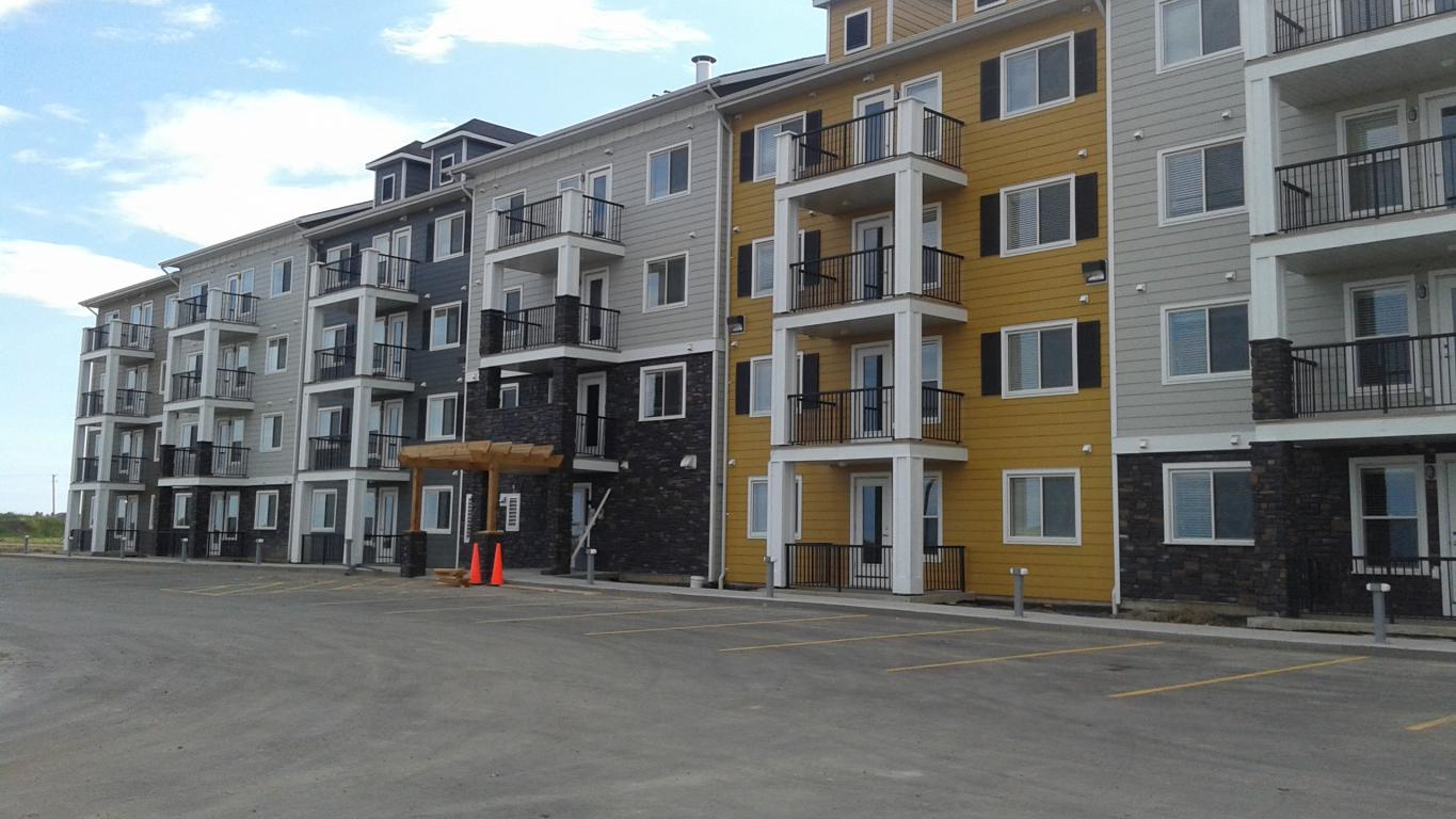Bonnyville Alberta Apartment for rent, click for details...