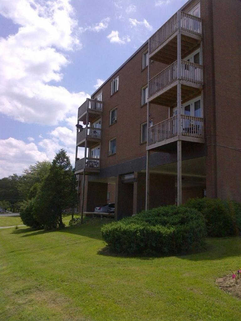Dartmouth 2 bedroom Apartment