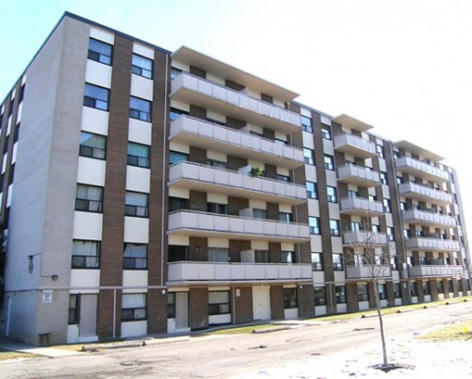 Scarborough Ontario Appartement à louer