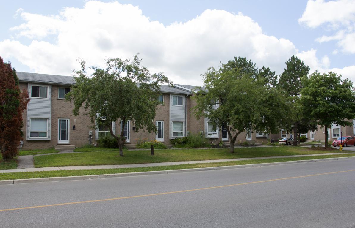 Northwood Village