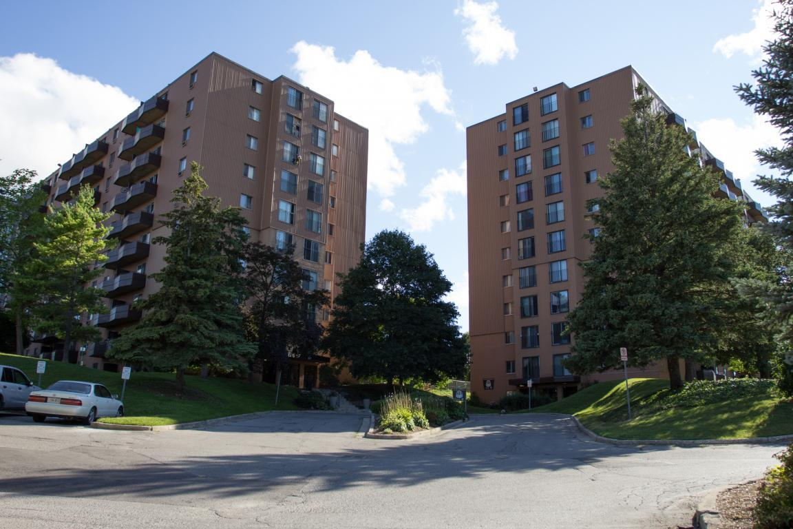 London Ontario Apartment for rent, click for details...