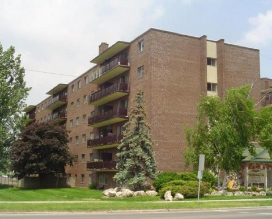 Guelph 1 bedroom Apartment
