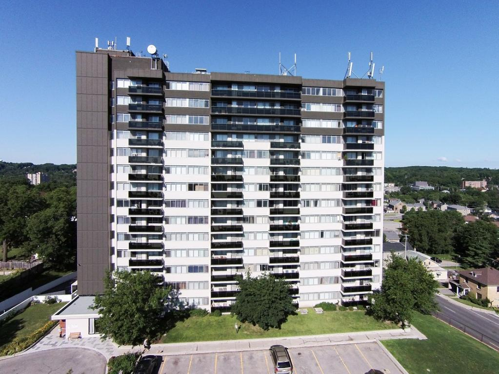 Cambridge Ontario Appartement à louer