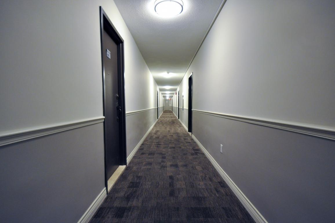 Cambridge Appartement