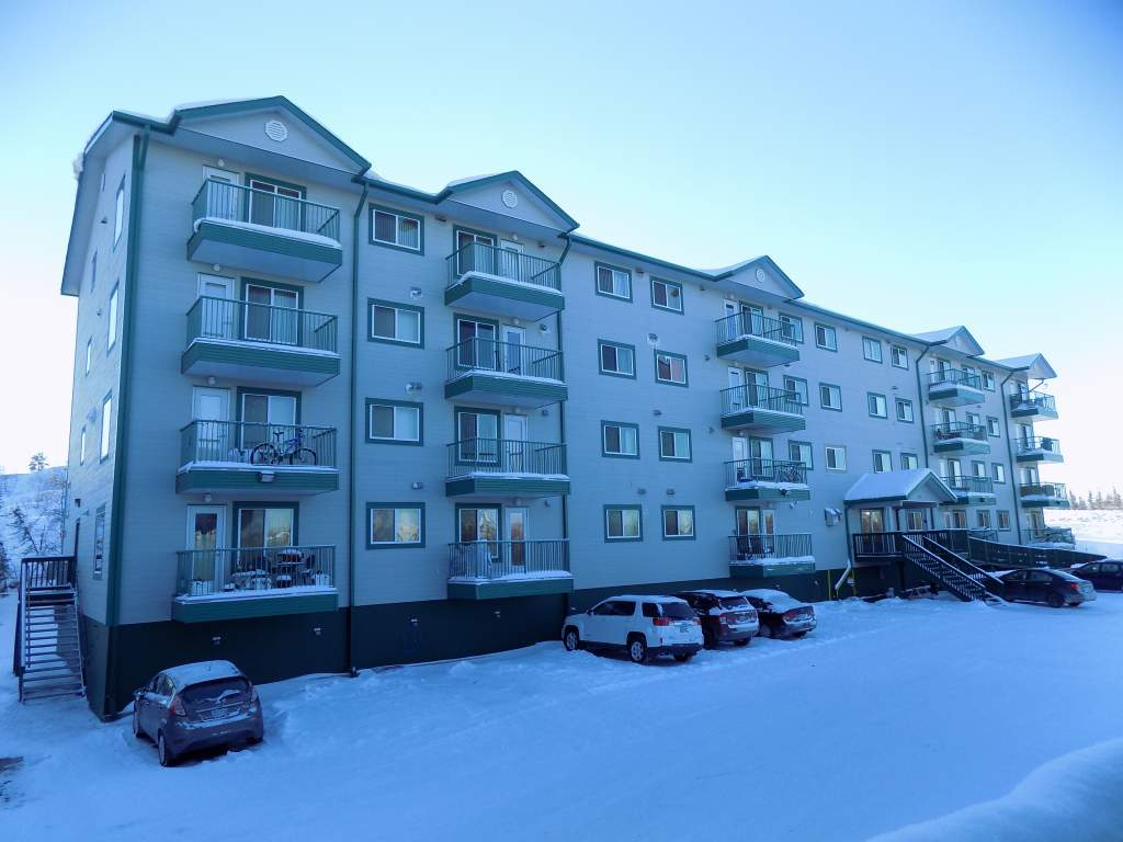Niven Lake South | 97 Niven Lake | Yellowknife Apartments ...