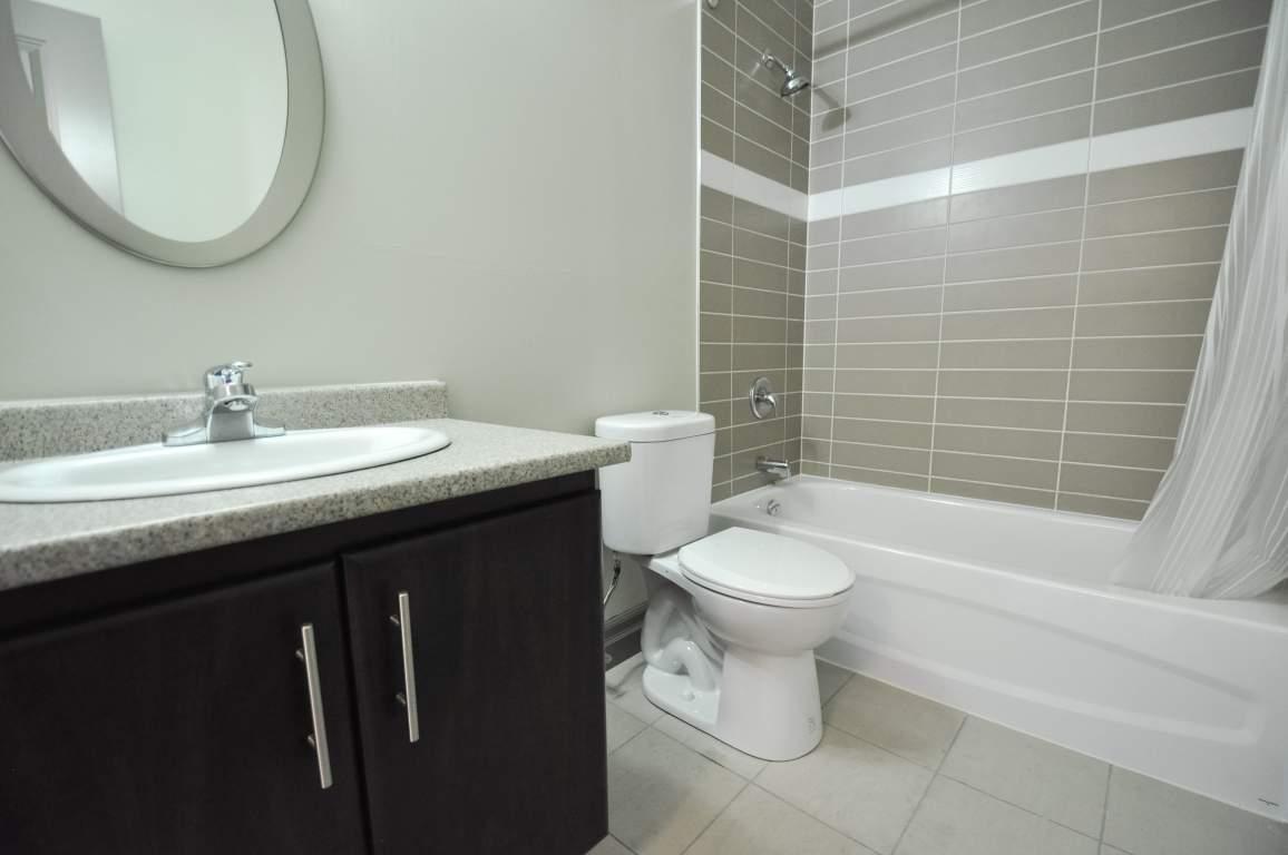 Kitchener Apartment