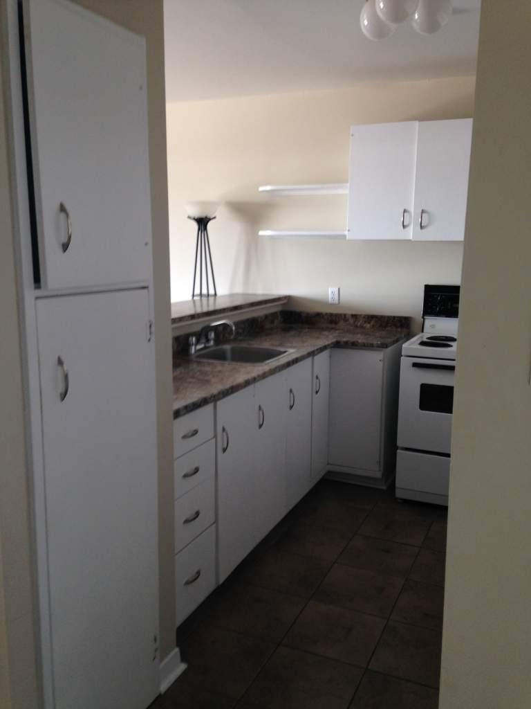 Labrador City Appartement