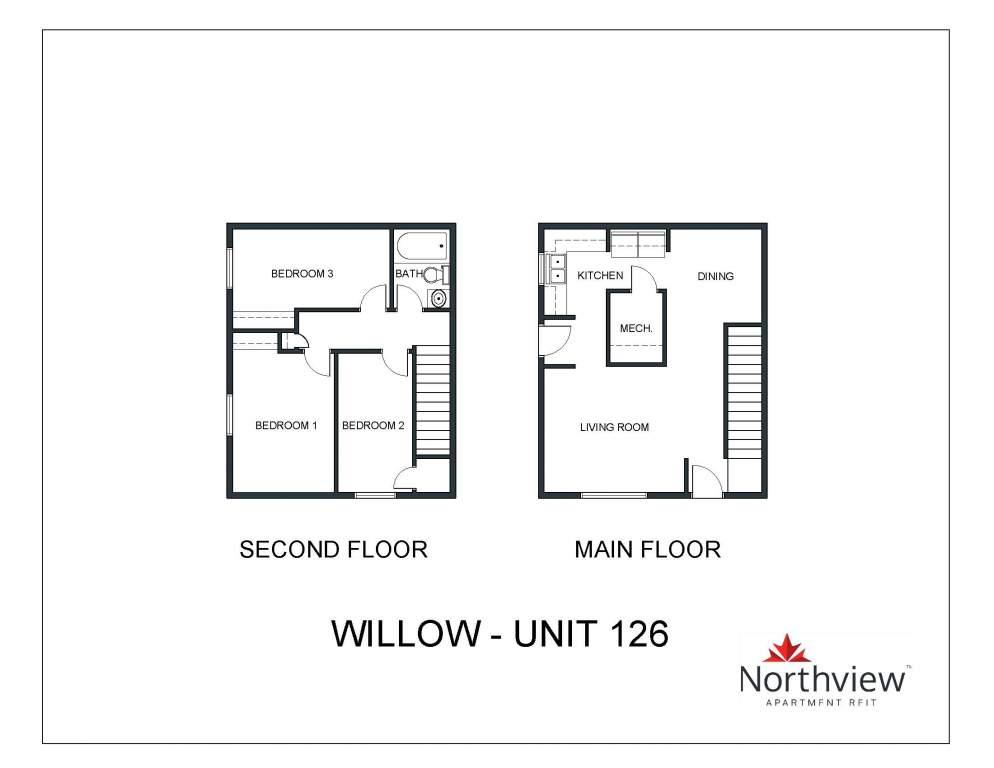 Willowbrook Townhomes