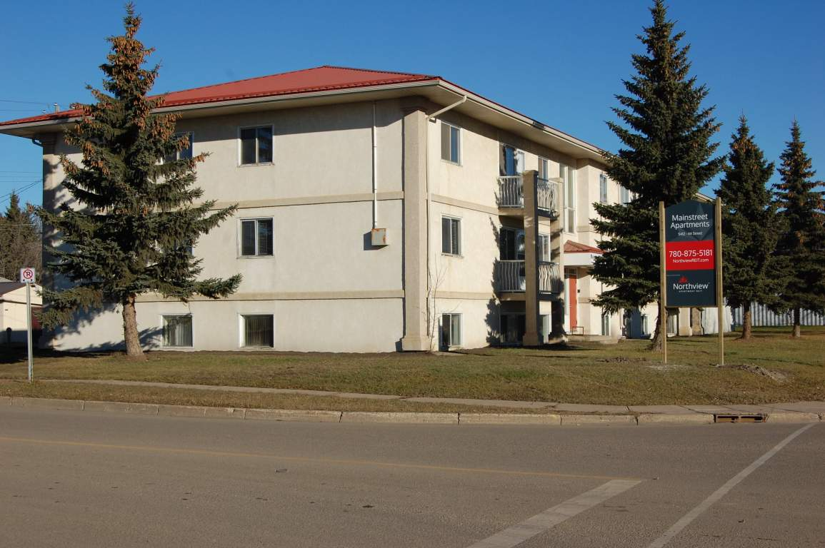 Lloydminster Alberta Apartment For Rent