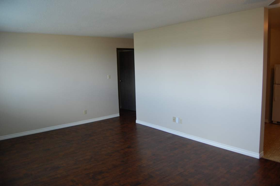 Desjardins Apartments
