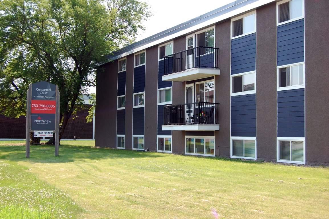 Centennial Court Apartments