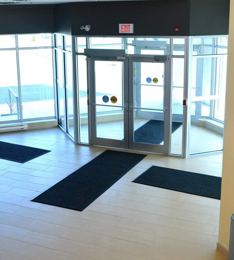 Northview Apartments: 145 Kelsey Drive - Sun Life Building