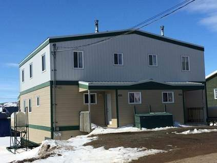 Iqaluit 3 bedroom Duplex