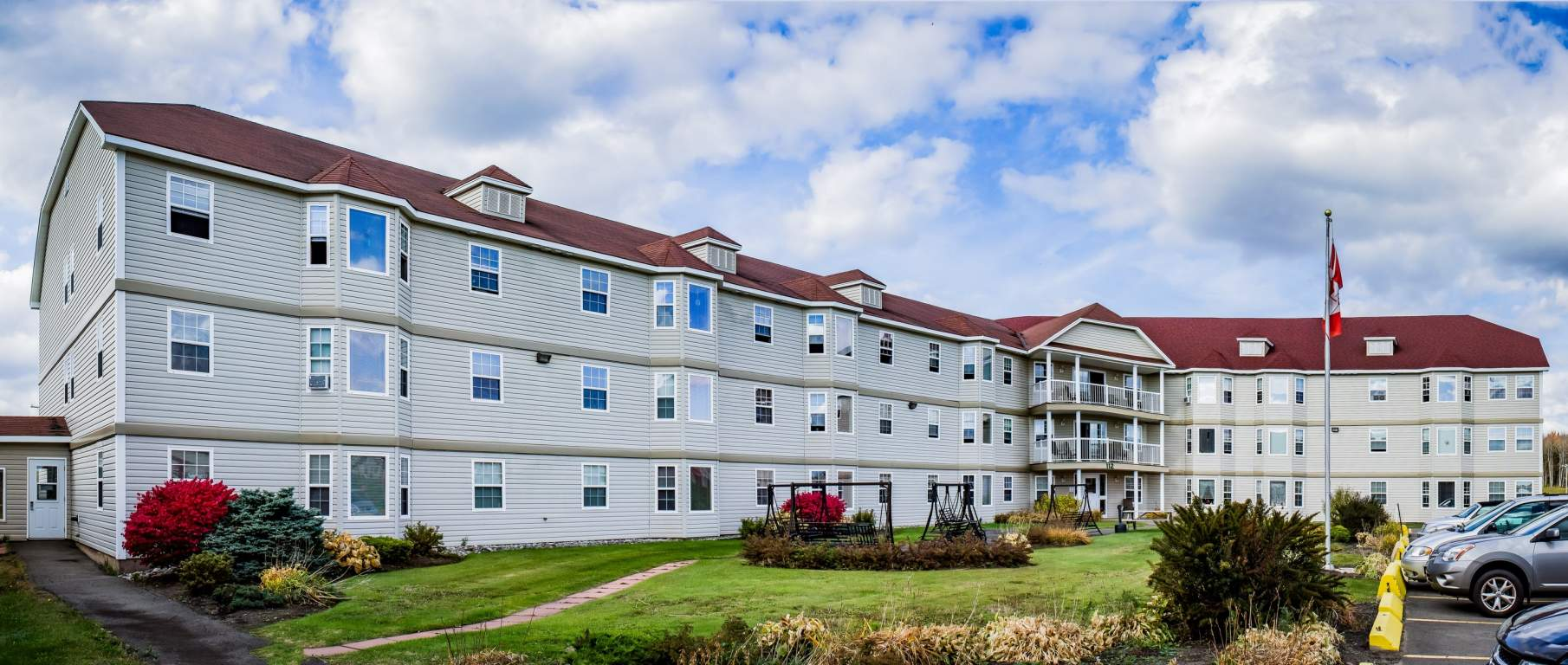 112 Murphy | 112 Murphy Ave | Moncton Apartments | Northview ...
