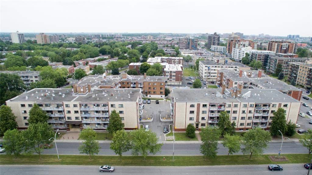 Montreal West 1 bedroom Apartment