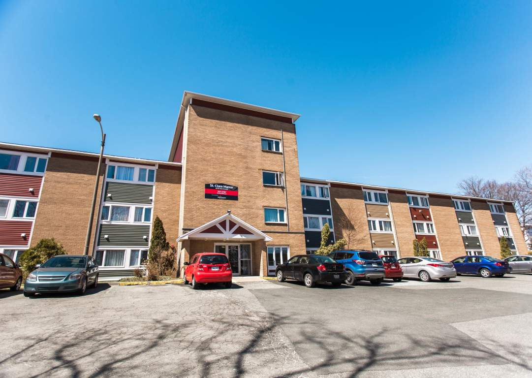 St. John's Newfoundland and Labrador Apartment For Rent