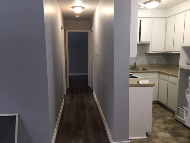 Gander Apartment