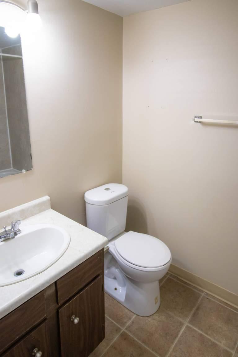 Lethbridge Appartement
