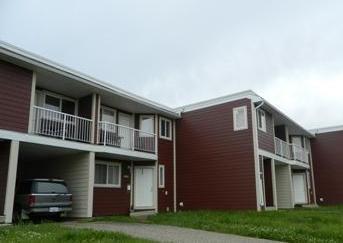 Fort St. John Maison urbaine pour le loyer, cliquer pour plus de détails...