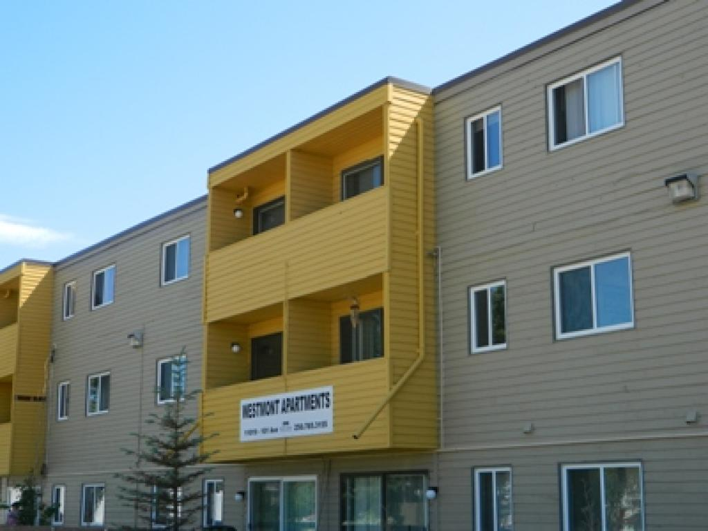Apartments to rent in Fort St. John