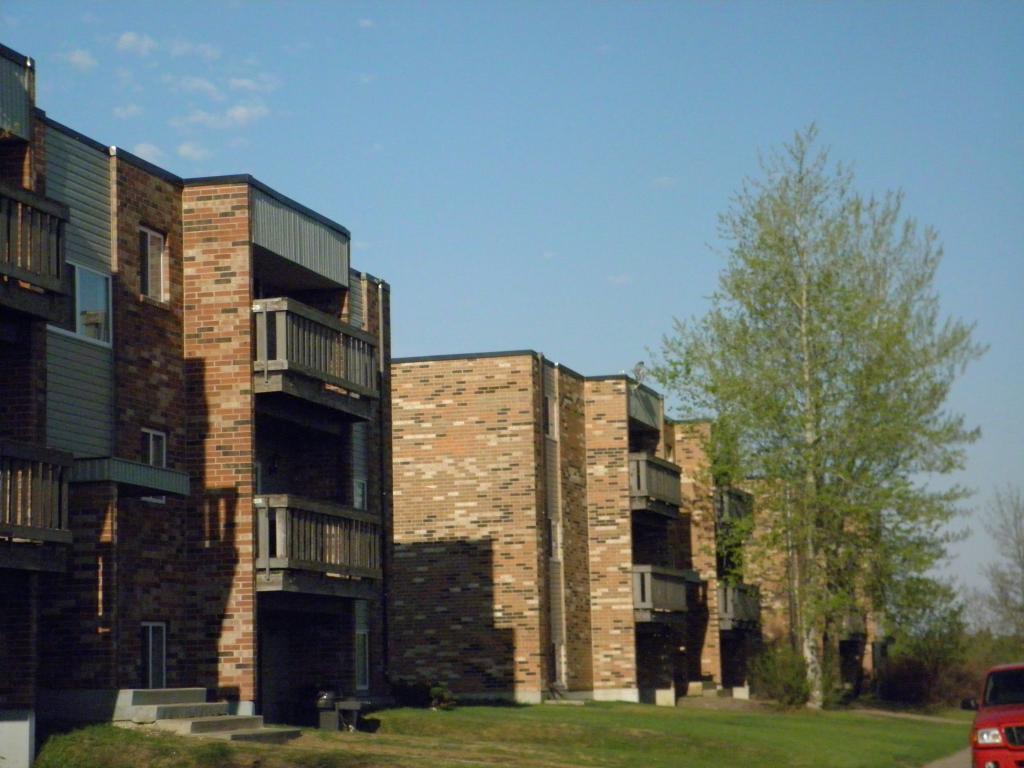 St. Paul Appartement pour le loyer, cliquer pour plus de détails...