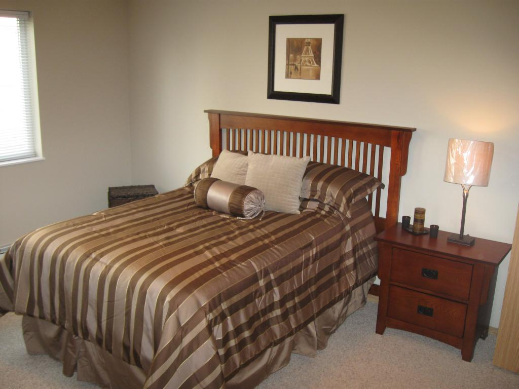 Large master bedrooms