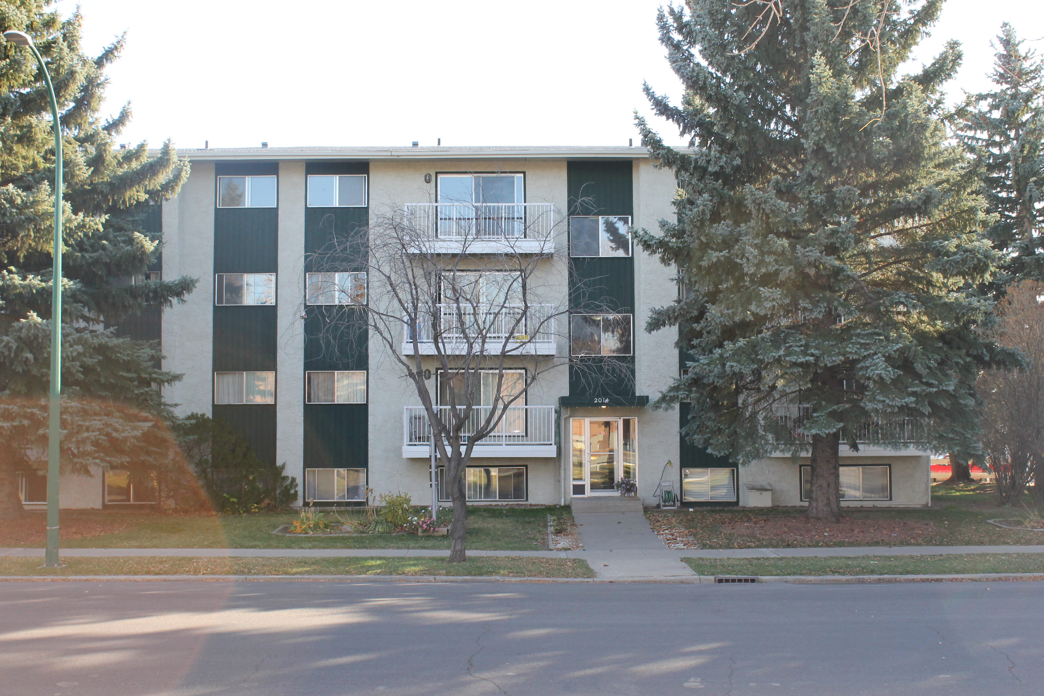 Apartments for Rent in Lethbridge