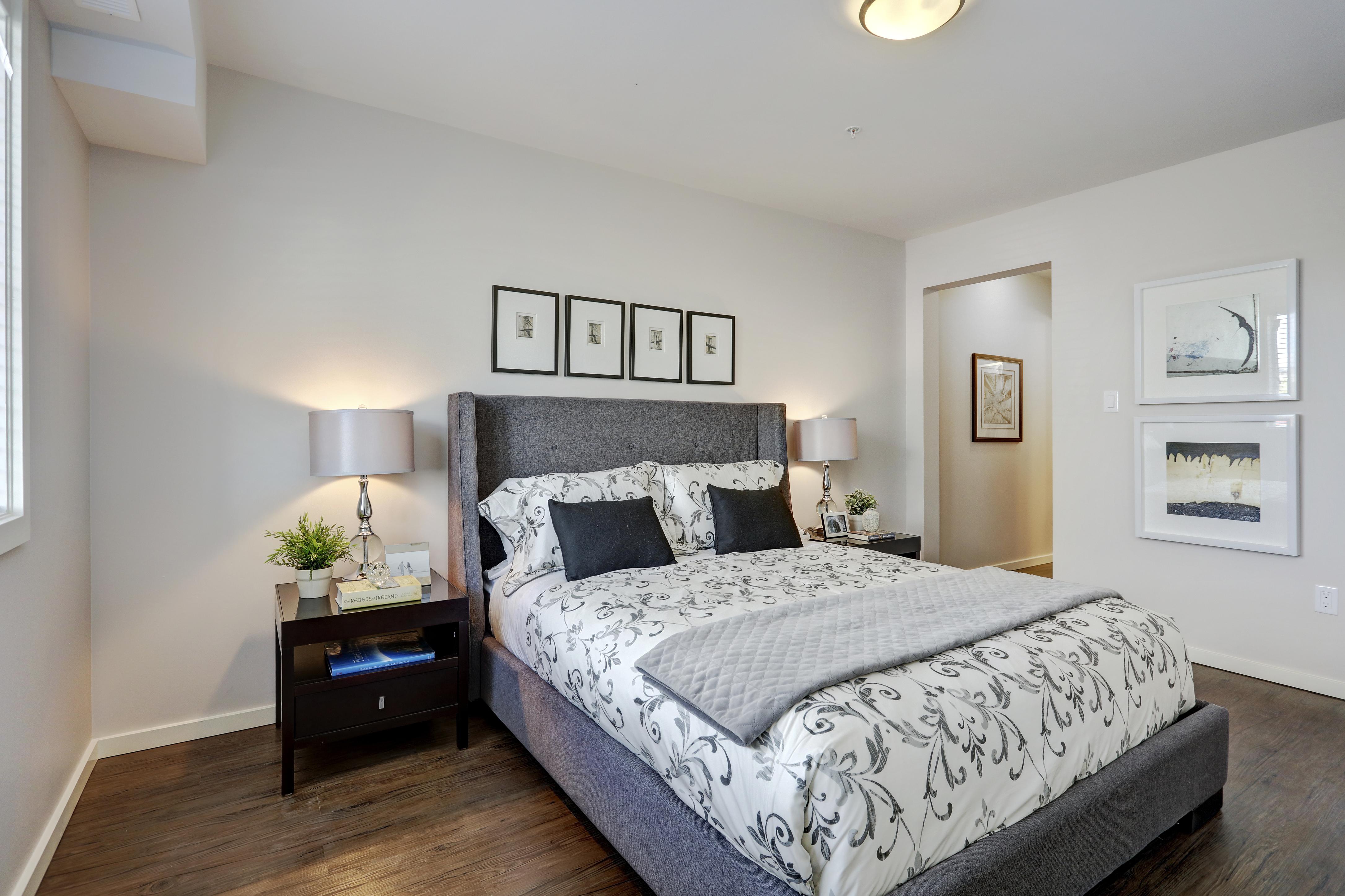 Vista Apartments in Calgary