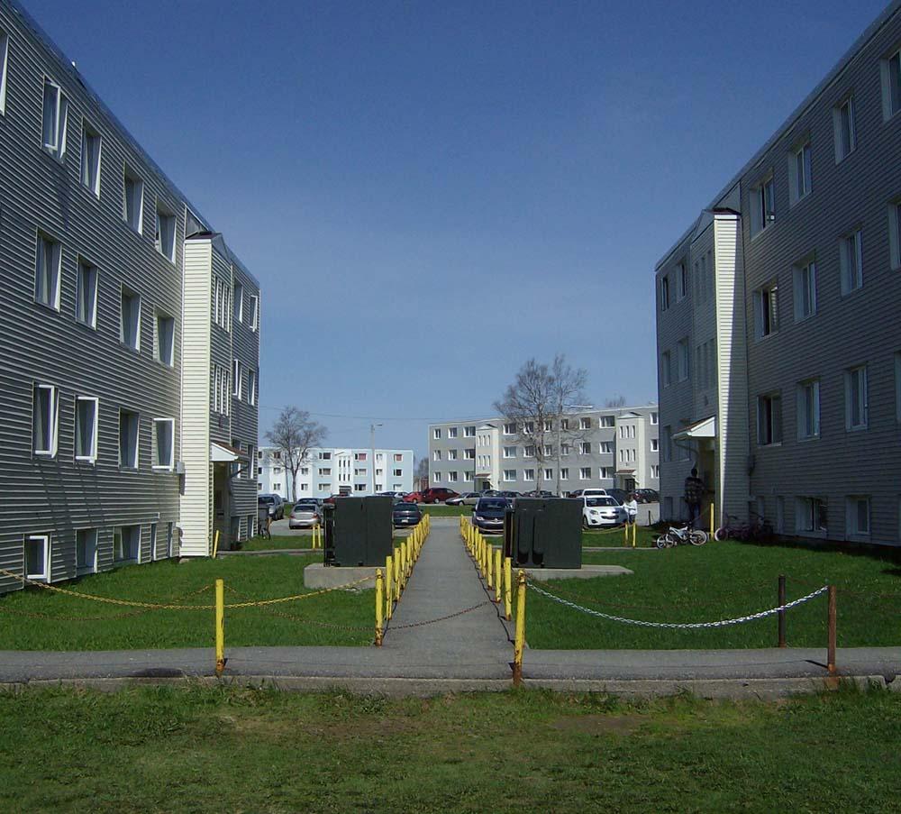 Lowry Park Apartments: Gander Apartments