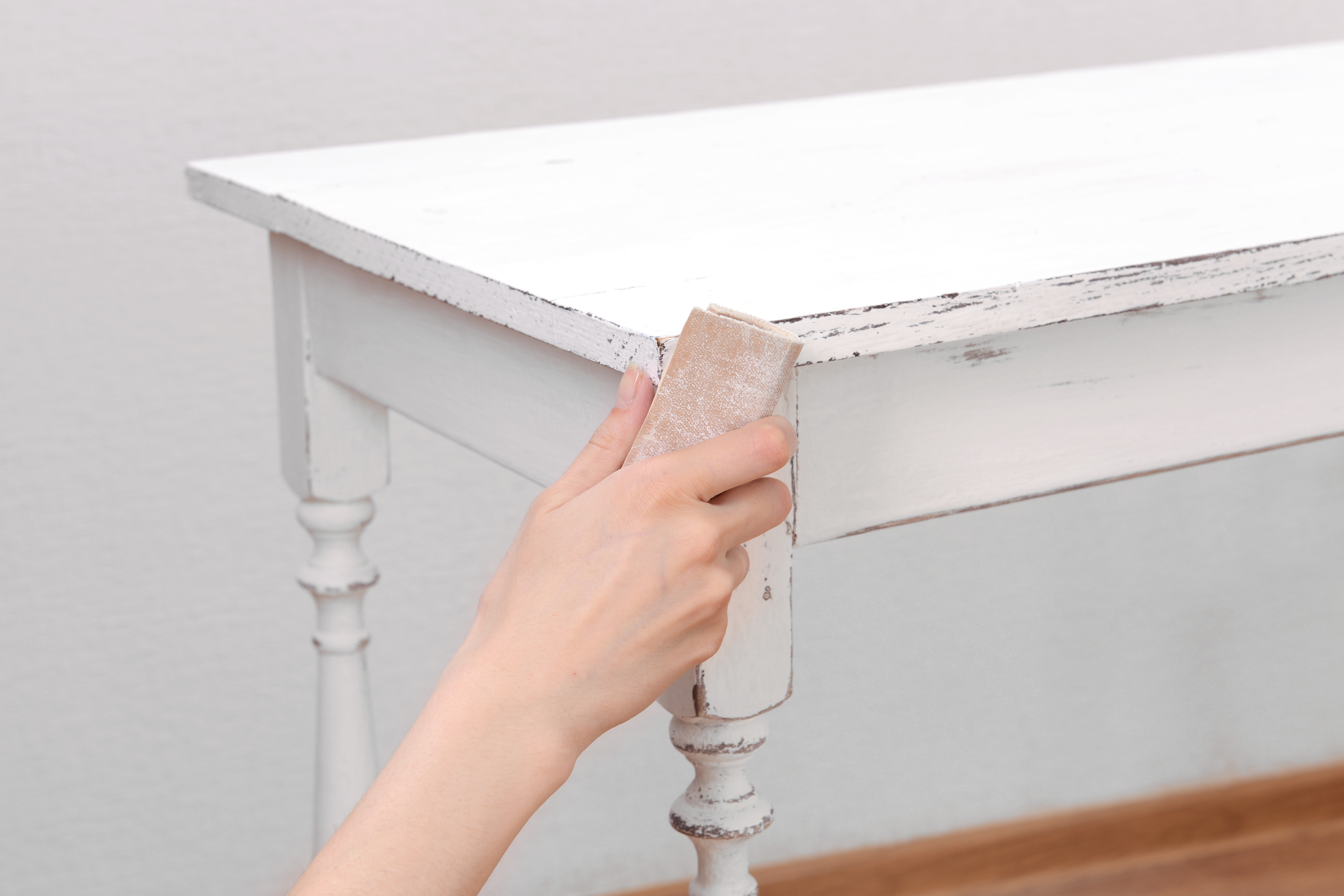 DIY Furniture Makeovers with Chalk Paint | Northview