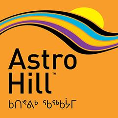 Astro Hill Logo