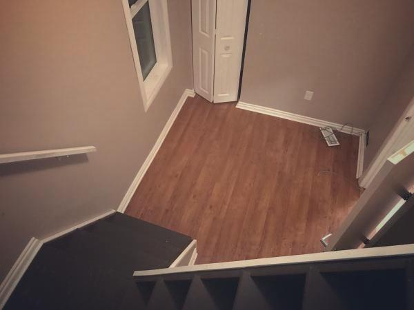 Winnipeg Manitoba House For Rent