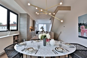 House of the Week: Harbord Towns