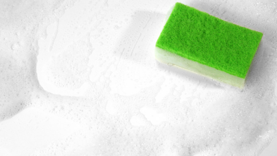 3 Ways to Clean your Flat Naturally