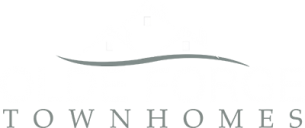 Olde Forge Townhomes Logo