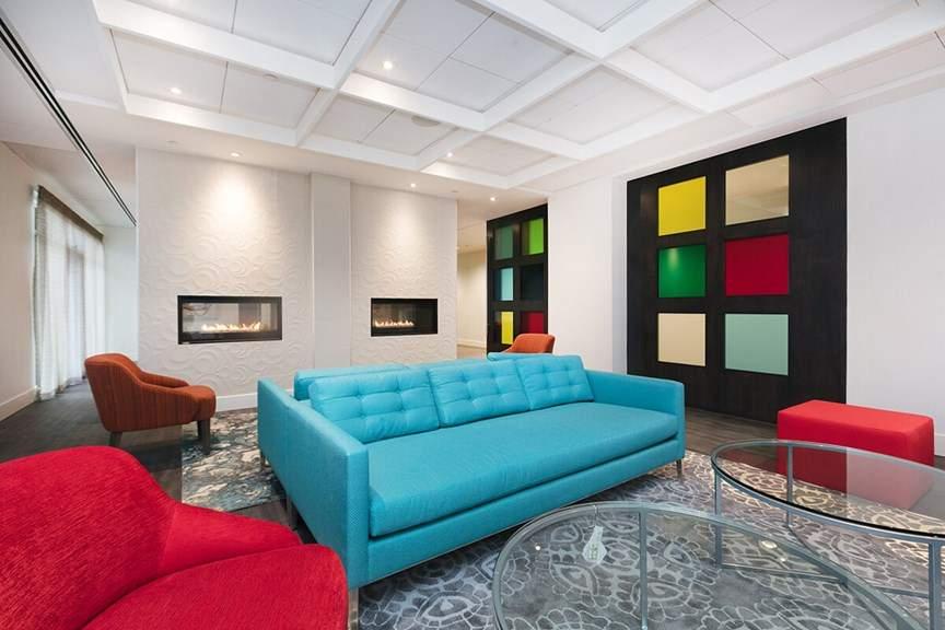 Calgary Appartement