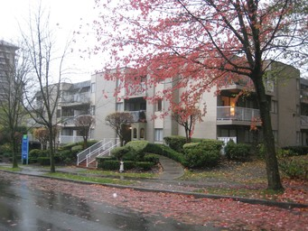Apartment Building For Rent in  1859 Woodway Place, Burnaby, BC