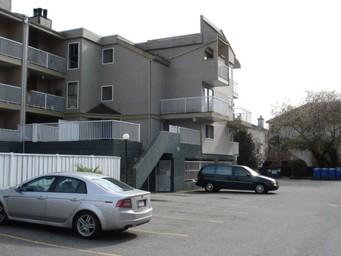 Apartment Building For Rent in  8700 Granville Avenue, Richmond, BC