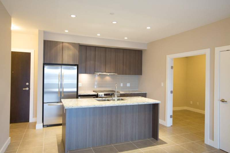 Richmond Apartment for rent, click for more details...