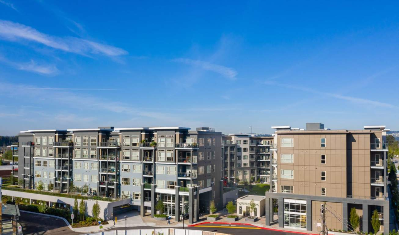 Port Coquitlam Apartment for rent, click for more details...
