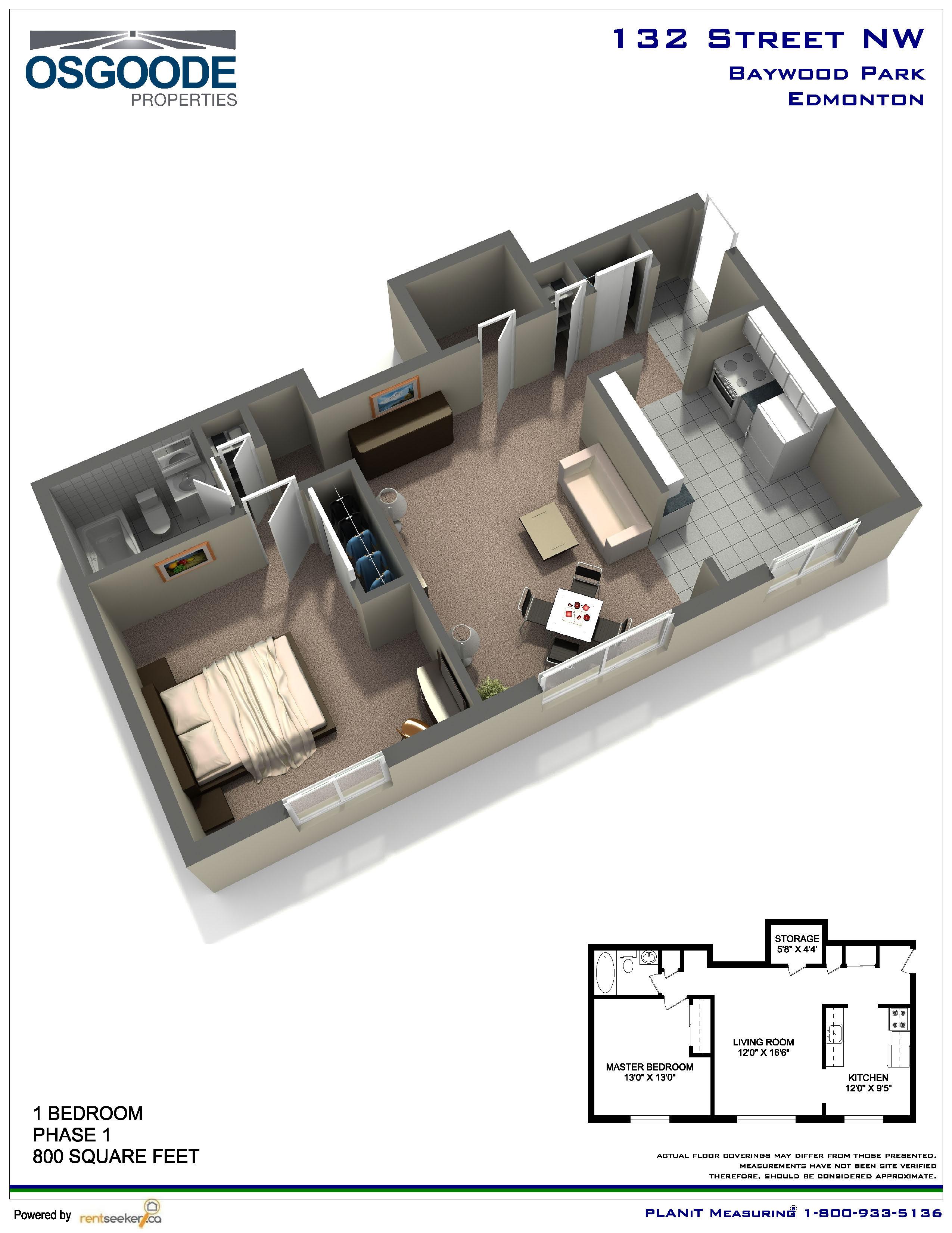 Edmonton Kijiji Apartments For Rent