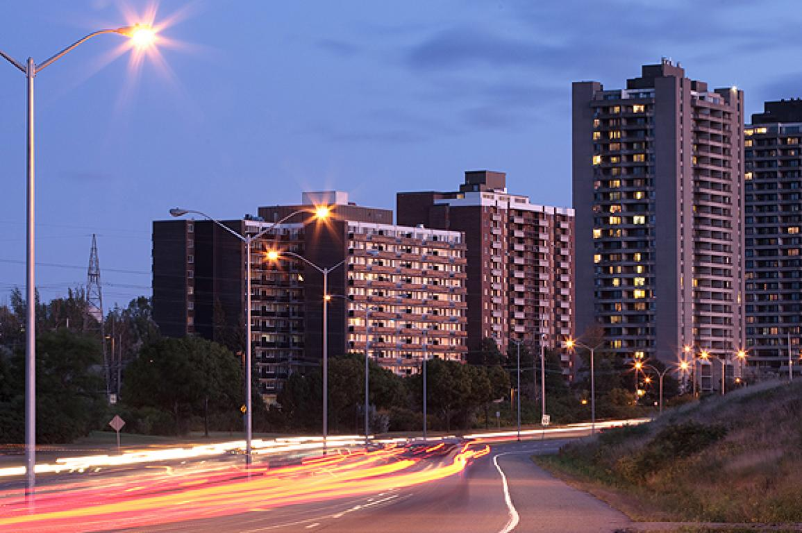 Kingsview Apartments